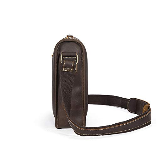 Décontracté L'école Bandoulière Pour Vêtement En Bag Le Sac Asdflina Vintage À Messenger Cuir Et Travail 6CzWw4