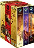 The Kane Chronicles Hardcover Boxed Set [Hardcover] [2012] Har/Pstr Ed. Rick Riordan