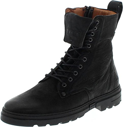FB Fashion Boots WoMen Darcey Chukka Boots Nero