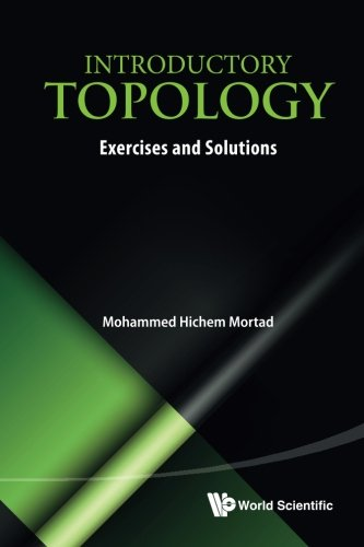 Free Introductory Topology: Exercises and Solutions