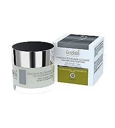 Geoderm Ultra-Moisturizing Facial Cream Hyaluronic