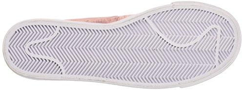 white Gimnasia Nike 600 Low W rust Se Blazer Para Mujer De rust Rosa Zapatillas Pink Pink 6Tpq6nx