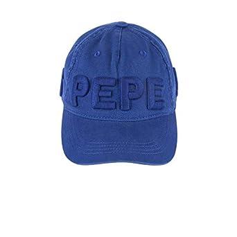 Pepe Jeans - Gorra: Amazon.es: Ropa y accesorios