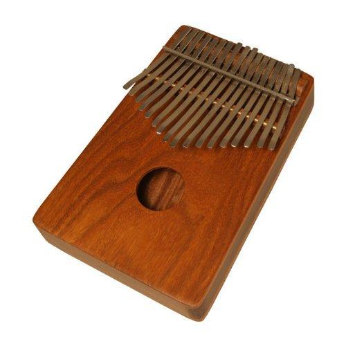 DOBANI Thumb Piano, Large with Rounded Back