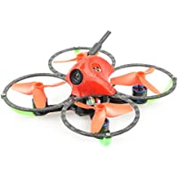 ShenStar Beebee-66 Mini Drone Brushless FPV Quadcopter with Camera Carbon Fiber (FRSKY Receiver)