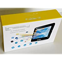 Linsay Tablet with 8GB Memory 7 | F-7HD4Core