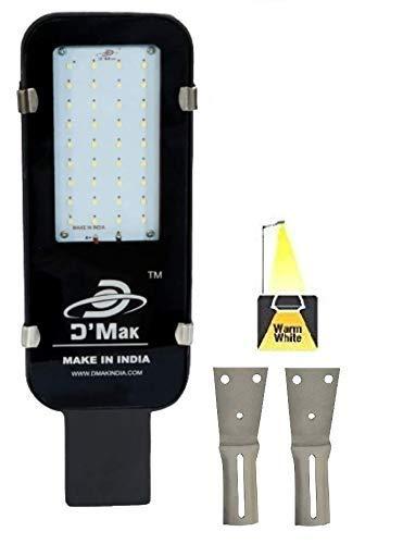 D'Mak 30W Incandescent Grey Light, Pack of 1