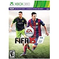 The Excellent Quality FIFA 15 X360 by Generic