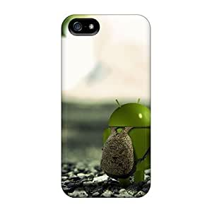 Tpu Dreaming Your Dream Shockproof Scratcheproof Roid Gone Hard Case Cover For Iphone 4/4s