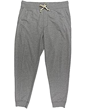 Men's Grey Jogging Sweatpants