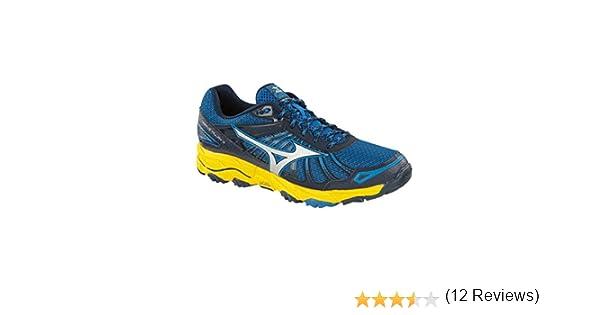MizunoWave Mujin 3 - Zapatillas de running hombre: Amazon.es ...