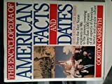 The Encyclopedia of American Facts and Dates, Gorton Carruth, 0062700456