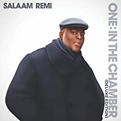 Salaam Remi Akon One in the Chamber cover