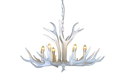 Deer Pendant Light in US - 3