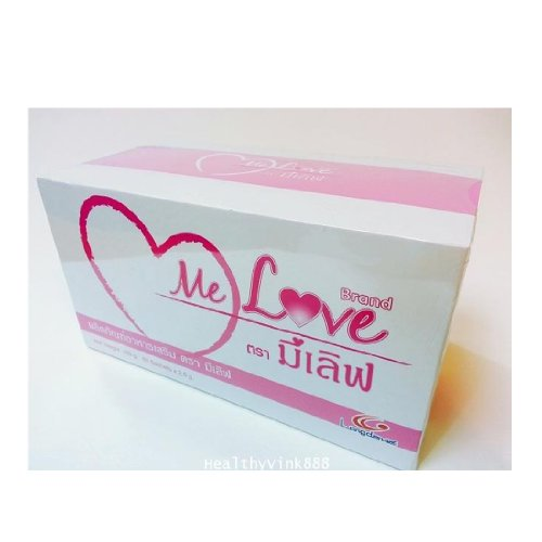 Price comparison product image Melove Collagen Pink 8000mg 1 Piece .Her Good Sales Too Collagen Whitening