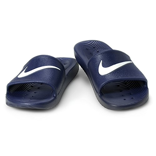 Nike Kawa Shower, Chanclas para Hombre Midnight Navy/white