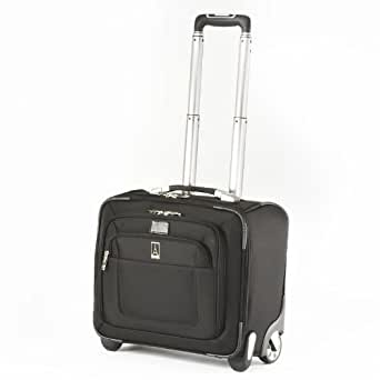 Travelpro Crew 8 Rolling Tote,Black,One Size