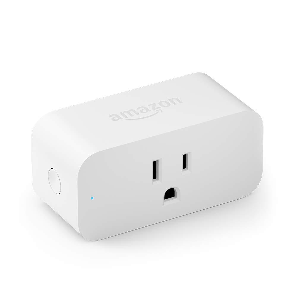 Amazon Smart Plug, works with Alexa by Amazon