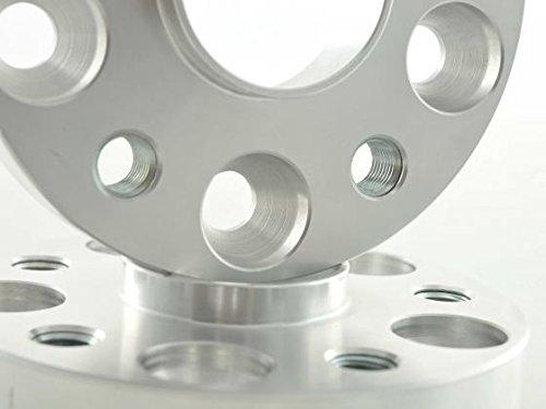 Elargisseur de voie 50 mm Syst/ème B E23//E32//E38//E65// E66 pour S/érie 7