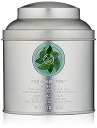 The Body Shop Fuji Bath, Green Tea, 300 Gram