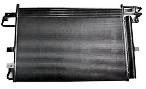NEW AC CONDENSER FITS 2011-2013 FORD EXPLORER PFC BB5Z19712A FO3030232 7-3936 BB5Z19712A 19712 A FO3030232 7-3936