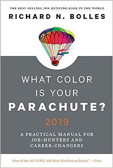 What Color Is Your Parachute? 2019 por Richard N Bolles epub