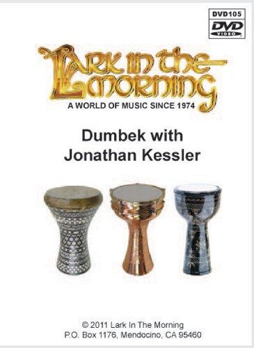 - Doumbek With Jonathan Kessler DVD