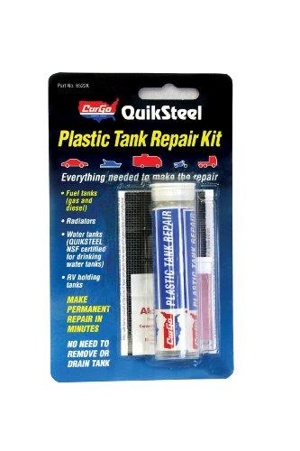 Blue Magic 6522K QuikSteel Plastic product image