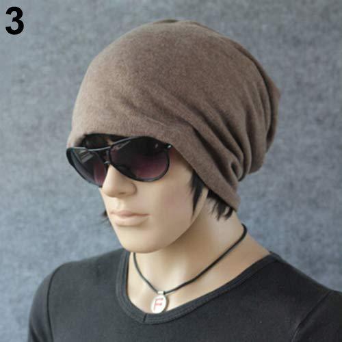 Infgreate Clearance Sale Stylish Warm Hat Women Men Fashion Winter ... f27d8abe59b