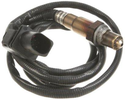Bosch 17098 Oxygen Sensor  Original Equipment  Bmw