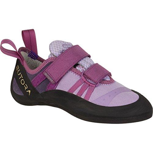 Butora Endeavor Tight Fit Climbing Shoe - Women's Lavender 5.5 by Butora
