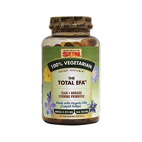 Vegetarian Total Efa 90 Veg Sgels