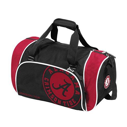 NCAA Locker Duffel Logo Brands