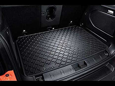 Vano Bagagliaio Antiscivolo per Jeep Renegade SUV 2014