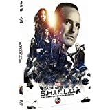 Marvel's Agents of Shield - Season 5 - DVD - Plus Gift