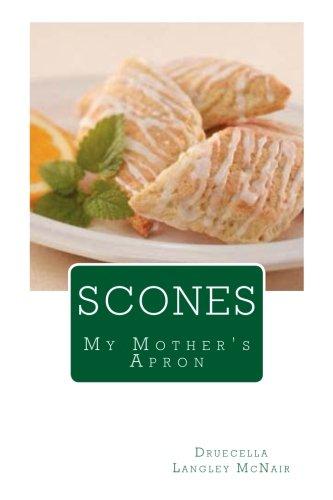 Scones: My Mother's Apron