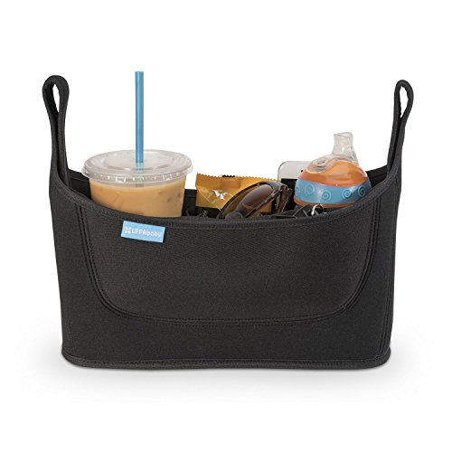 UPPAbaby Carry-All Parent Organizer, Black