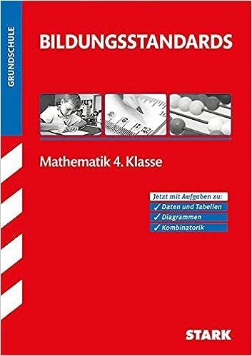 Bildungsstandards Grundschule - Mathematik 4. Klasse: Amazon.de ...