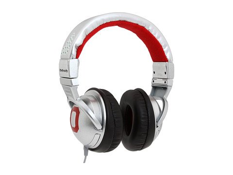 Skullcandy - Ncaa Hesh Over-Ear Headphones In Ohio State