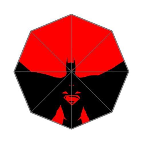 Regalo perfecto para amigo/niño/familia lluvia paraguas Deadpool paraguas plegable Auto: Amazon.es: Deportes y aire libre