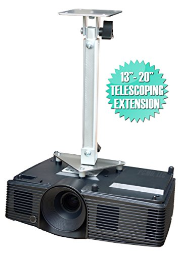Projector Ceiling Mount for Acer HE-801ST HT-820 HV750 PN-805 V240 V7500 (Accessories Pn 820)