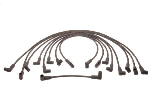 ACDelco 618V GM Original Equipment Spark Plug Wire Set