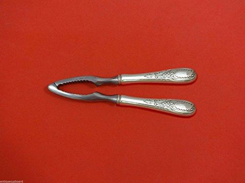 - Windsor Castle by Tuttle Sterling Silver Nut Cracker HHWS Custom Made 7 1/4