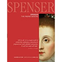 Spenser: The Faerie Queene, 2nd Edition
