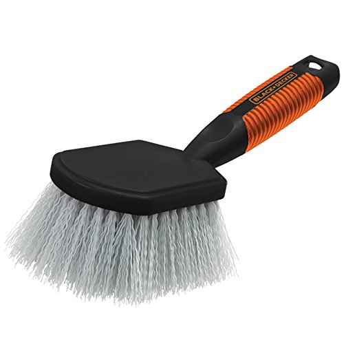 black and decker grout brush - 6