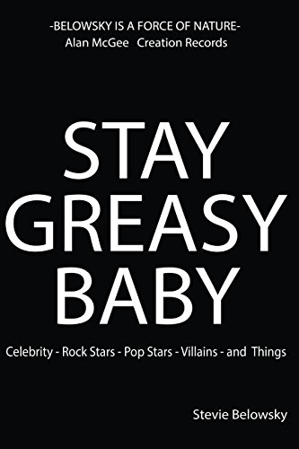 Amazon stay greasy baby celebrity rock stars pop stars stay greasy baby celebrity rock stars pop stars villains and things fandeluxe Image collections