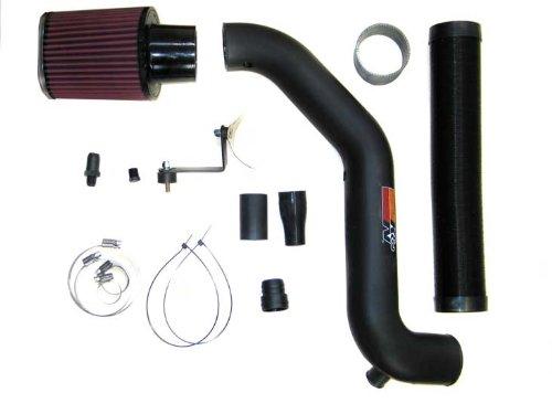 K/&N 57-0620 57i High Performance International Intake Kit