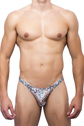 Joe Snyder Capri Bikini - 1