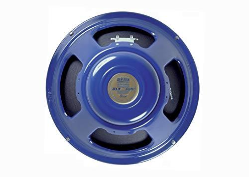 - Celestion Blue Guitar Speaker, 15 Ohm