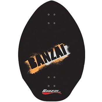 Banzai Skimboard Surfer